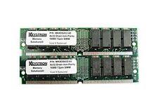 32MB 2x16MB SIMM Memory for Akai Sampler MPC2000 MPC 2000 MPC2000XL MPC 2000XL S