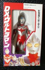 DX Ultraman Neos Bandai 1996 Tsuburaya Anime Manga action figure toy