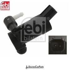 Windscreen Washer Pump Motor for FORD C-MAX 1.6 1.8 2.0 07-10 TDCi DM2 Febi