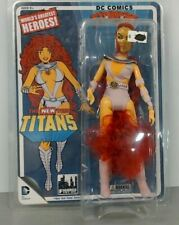 Official The World's Greatest Heroes 2016 StarFire The New Teen Titans SABG07
