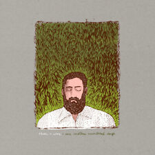 """Iron and Wine : Our Endless Numbered Days VINYL Deluxe  12"""" Album 2 discs"""