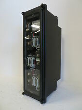 General Electric 12CEB52A2D MHO Distance Relay GE 115V 5 Amp Type CEB