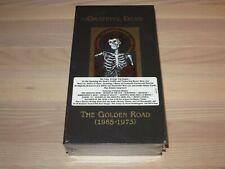 GRATEFUL DEAD 12 CD BOX - THE GOLDEN ROAD (1965-1973) / R274401 PRESS NEU SEALED