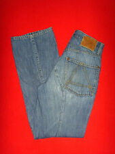 G-STAR RAW DENIM JEANS S.C. A CROTCH BLUE DENIM W28 L32 NEUW.!!! TOP !!!