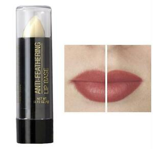 Anti-Feathering Lip Base, Smooth Conditioning Base For Gorgeous Lips, No Fading