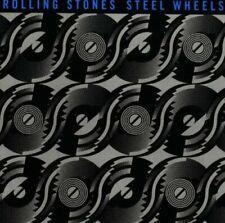 Rolling Stones - Steel Wheels: (Remastered) - Rolling Stones CD 64VG