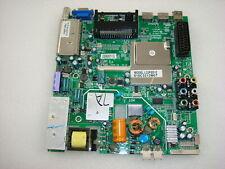 Logik L22FED12 Power Supply / Main AV PCB MSDV3212-ZC01-01 515C3212M07 07280