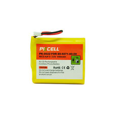 1 Cordless Phone Battery Replacement NiCd AA 800mAh 3.6V for VTech 80-5071-00-00