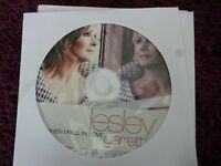 Lesley Garrett*When I Fall In Love*CD*MOON RIVER*IN THE STILL OF THE NIGHT*DISC