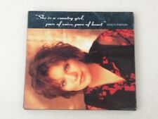 ALISON KRAUSS - NOW THAT I'VE FOUND YOU - CD SINGLE DIGIPACK 1995 ROUNDER NM/EX