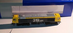 J001-Roco 63447 Renfe 319 Ep. IV      H0 - 1/87