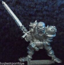 1985 CHAOS WARRIOR 0201 15 ch2 Eric umbrand Earthshaker thargrim le dark lord