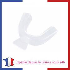 Gouttières Thermoformables par lot de 2 pour Kit de Blanchiment par Gel Péroxyde
