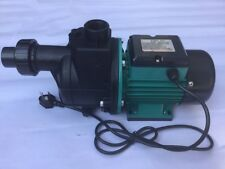 HLS280 Type 0.28KW Sea Water Pump for Swimming Pool Fish Pond Water Pump 220V