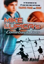 [Comeback Kids] Hot Hand by Mike Lupica
