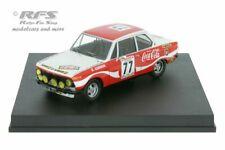 BMW 2002 Tii - Rallye Tour de Corse 1974 - Gordon - 1:43 Trofeu 1727