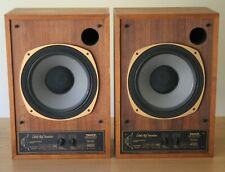 Tannoy Little Red Monitor Speakers - Ship Worldwide