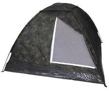MFH Tent Military Camping Excursions Tent Monodom Woodland