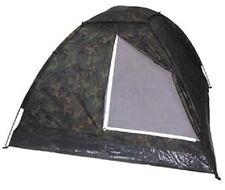 MFH Tenda militare da campeggio escursioni Tent Monodom 32103T Woodland