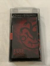 Game Of Thrones Portable Battery Power Bank Targaryen