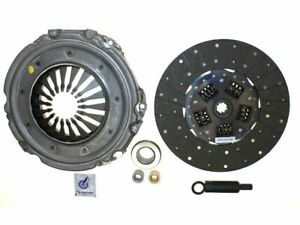 Clutch Kit For 1979-1989 GMC G2500 1980 1981 1982 1983 1984 1985 1986 Z966SQ