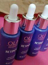 OLAY Regenerist Retinol 24 - Night Facial Serum LOTOF 5 - 1.3 Oz