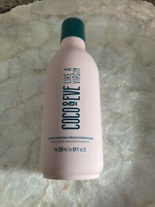 COCO & EVE LIKE A VIRGIN Super Hydrating Cream Conditioner 250ML NEW