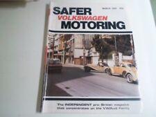 Motor Cars, 1980s Magazines Magazines in English