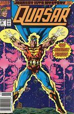 Marvel Quasar Journey into Mystery Part Four #16 (Nov. 1990) Mid Grade
