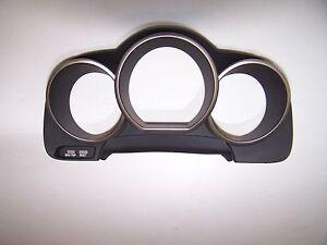 2002-2010 Lexus SC430 SC 430 Speedometer Gauge Trim Bezel OEM Instrument Speedo