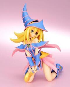 USA Seller ✭Authentic✭ KOTOBUKIYA Yu-Gi-Oh! Dark Magician Girl 1/7 Scale Figure