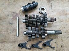 Getriebe KTM SMC690R (LC4)
