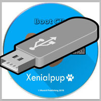 Secure Your Online Banking With A Puppy Linux Live Boot USB 16 GB