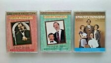Fawlty Towers Collection  (Audio cassettes)