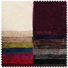 Telas de tapicería de chenilla 140 cm para costura y mercería