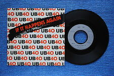 UB 40 / SP VIRGIN 90156 / 1984 ( F )