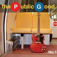 Public Good No. 1 (2009, foc-cardsleeve)  [CD]