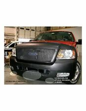 LeBra 2004-2005 Ford F-150 New Body Style With Fog Lights w/o Tow Hooks 55904-01