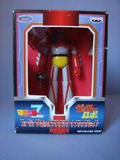 Figurine Getter robot Banpresto Neuf Boîte Manga Go Nagai Mazinger Z