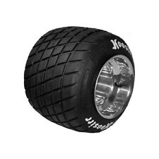 Hoosier 11.0 x 6.5-6  11920 Dirt Treaded Kart Tire D30A  QRC