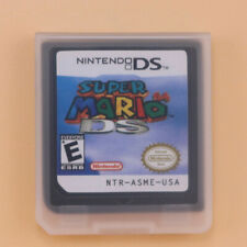 New Super Mario 64 Game Card For Nintendo 3DS NDSL DSI DS XL Christmas Gift US