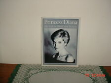 PRINCESS DIANA: Her Life in Words and Pictures from Editors of TV Guide/1997