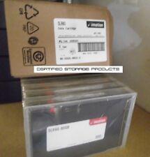 New 5 Pack Imation SLR60 30GB/60GB Data Tape Cartridge SLR 41115 SLR100 SEALED