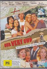 OUR VERY OWN -  Allison Janney, Keith Carradine, Cheryl Hines - DVD