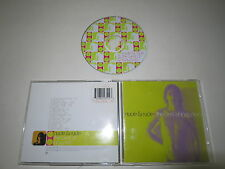 IGGY POP/NUDE & RUDER/THE BEST OF IGGY POP(VIRGIN 7243 8 42351 2) CD ALBUM