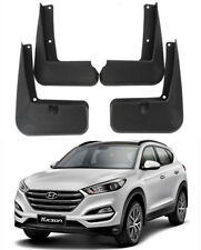 New Set OE Splash Guards Mud Guards Flaps Fit For 2016-2019 Hyundai Tucson SUV