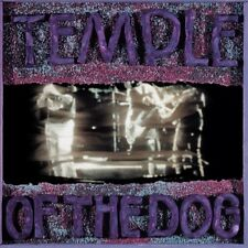Temple Of The Dog SELF TITLED Remastered A&M RECORDS New Sealed Vinyl Record LP
