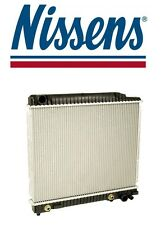 For Cooling Radiator Nissens For Mercedes 1981-1985 300cd 300d 300sd 300td
