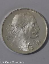 More details for 1971 czechoslovakia 100 korun silver proof coin
