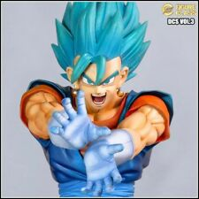 In stock Dragon Ball Z Figure Class Vegeto DCS Vol3 Resin Statue